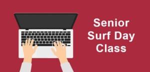 Senior Surf Day Class