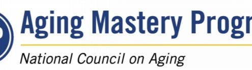 Aging Mastery Logo