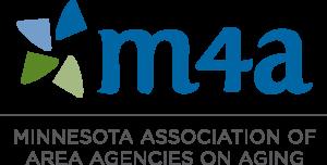 m4a logo