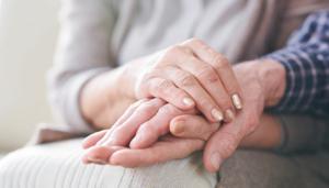 Care for Caregivers slider